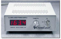 CL-2005 Laser power supply